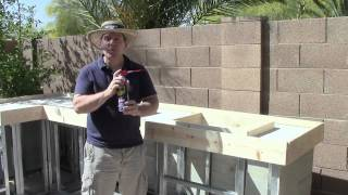 Outdoor Kitchen TV Show #4