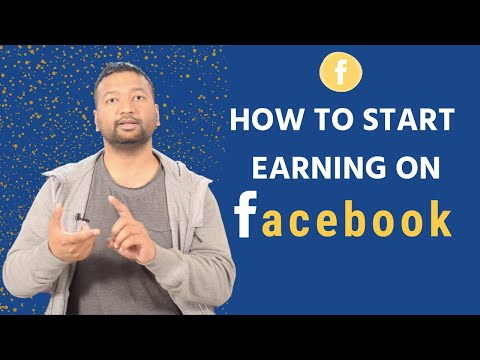 How to Make Money from Facebook in 7 Smart Ways in 2020 1