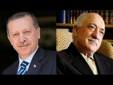 Turkey in Crisis: Understanding the Erdogan/ Gulen Split