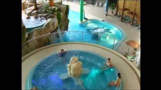 Druskininkai Aquapark | Druskininkų Vandens Parkas