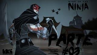 Mark Of The Ninja    Dammi una Mano #03
