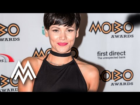 Sinead Harnett | Talks about being nominated for the Best Newcomer award | Red Carpet Mp3