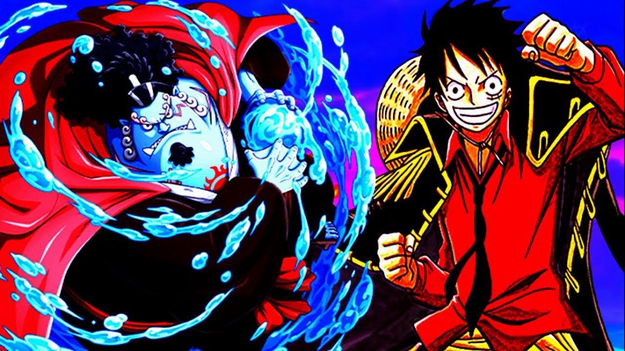 One Piece 901