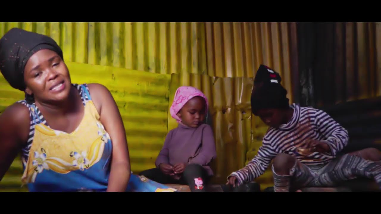 SHIRU WA GP- RUO-INI (OFFICIAL VIDEO) SMS SKIZA 7637327 TO 811