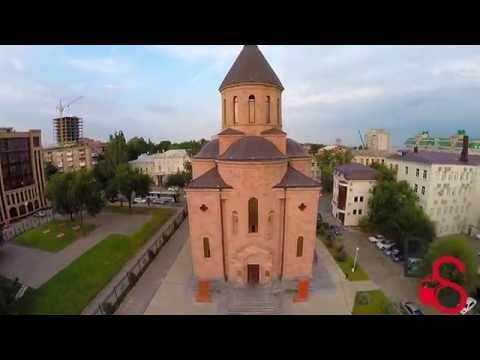Ростов-на-Дону Армянская Церковь Сурб Арутюн