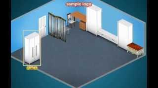 Аватария /Как сделать красивую комнату за серебро!