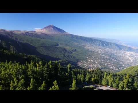 Travel Guide Tenerife, Spain - Miradores de la Esperanza