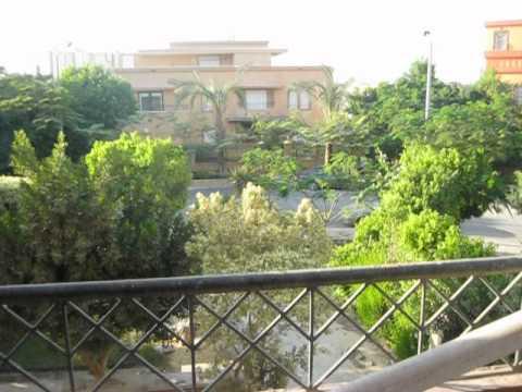 villa in Al Rehab City For Sale (Type A) Part2