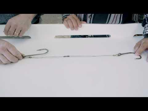 IGFA School of Sportfishing: Simple Ballyhoo Rig for a