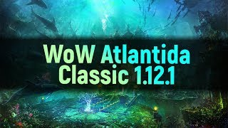 WoW - Atlantida Classic