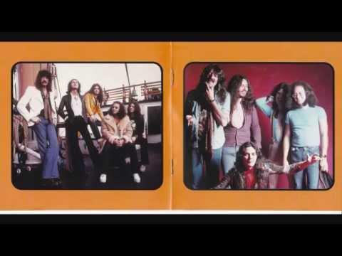 Deep Purple 24 Carat Purple HD