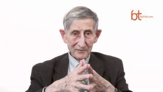 "Freeman Dyson: Climate Change Predictions Are ""Absurd"""