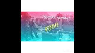 Fortnite Djaniboi TOERNOOI 300 | ! Giveaway| Lx = GLE | GLE_Nasty