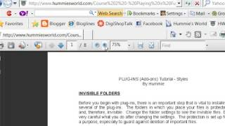 Digital Scrapbooking Designer Tutorial:  Creating a Brad in One Minute