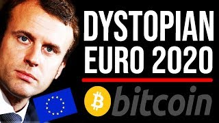 DIGITAL EURO 2020?! 😲 Dystopian Nightmare / DeFi Killing PoS?