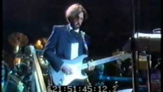 "Eric ""slowhand"" Clapton - The best Instrumental Guitar Ever"