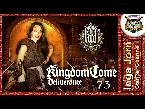 Kingdom Come: Deliverance прохождение #73 УЖАСЫ В УЖИЦАХ