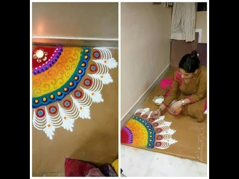 Elegant Diwali Home Decor Ideas/ Easy DIY For Diwali Home Decoration Ideas