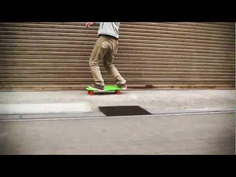 "Penny""nickel"" skateboard#2"
