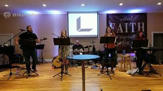 Liberty Baptist Live Stream