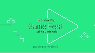 Asphalt Nitro en el Google Play Game Fest