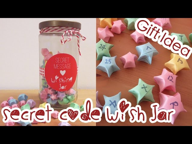 1 Diy Gift Idea Secret Message In A Bottle Sunny Diy Youtube