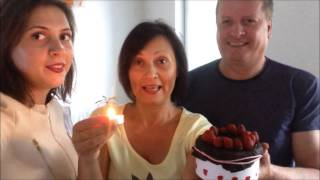 Matt's birthday video