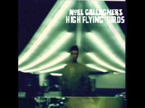 Noel Gallagher - Dream On (With Lyrics)