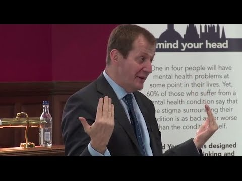 Why we invaded Iraq | Alastair Campbell