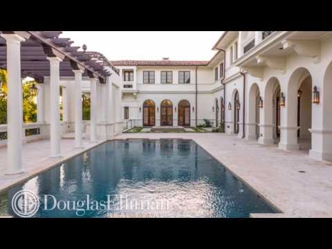 Exclusive Florida Waterfront Property For Sale $27,000,000