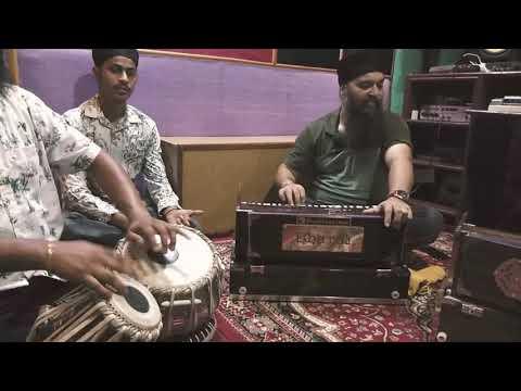Bhai Mehtab Singh ji And Manjeet Singh Goldy