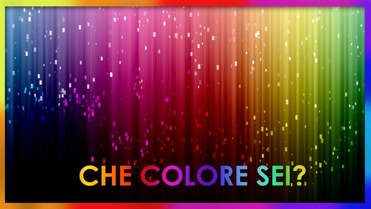 Il significato dei colori colori e personalit - Immagine di lucertola a colori ...