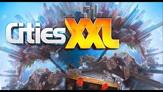 Cities XXL: The Worst City-Building Game Ever?