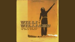 Provided to YouTube by CDBaby Blue Color Worker · Willi Williams Fr...