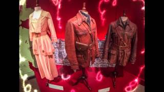 CUT! Costume and the Cinema @ Heritage Museum & Garden