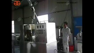 Sugar Powder Feeding Machine of Sugar Cube Making Machine