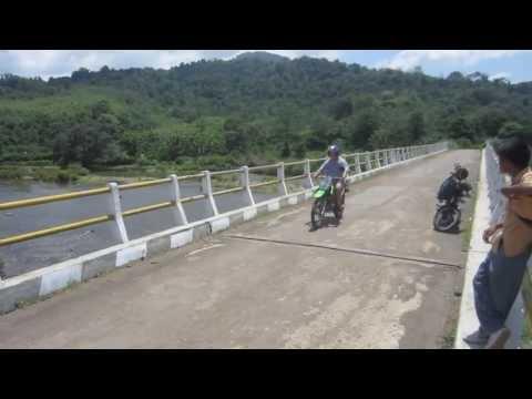 iRide Indonesia - Sumbawa - Back to Bima