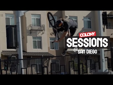 Nathan Sykes cruising around a few San Diego parks with Victor and Beev. Shot by Chris Bracamonte. Thanks for watching, make sure you subscribe: ...