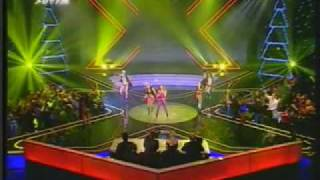 Anna Vissi - Sti Pira (The X Factor Greece 2009)