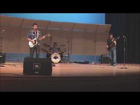 Sounds of The Attic At Blind Brook High School