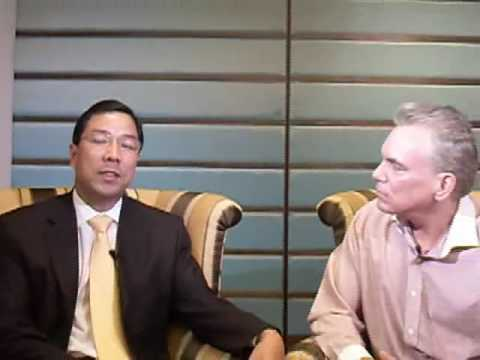 Tom Aikins Reporting On Long-Term Equity Funds In Thailand