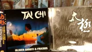 """WEI CHI"" ......a NEW AGE TAICHI MUSIC !"