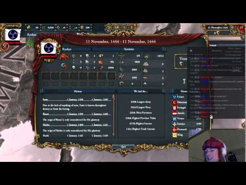 EU4 exploit: How to get amazing starting generals for all your runs
