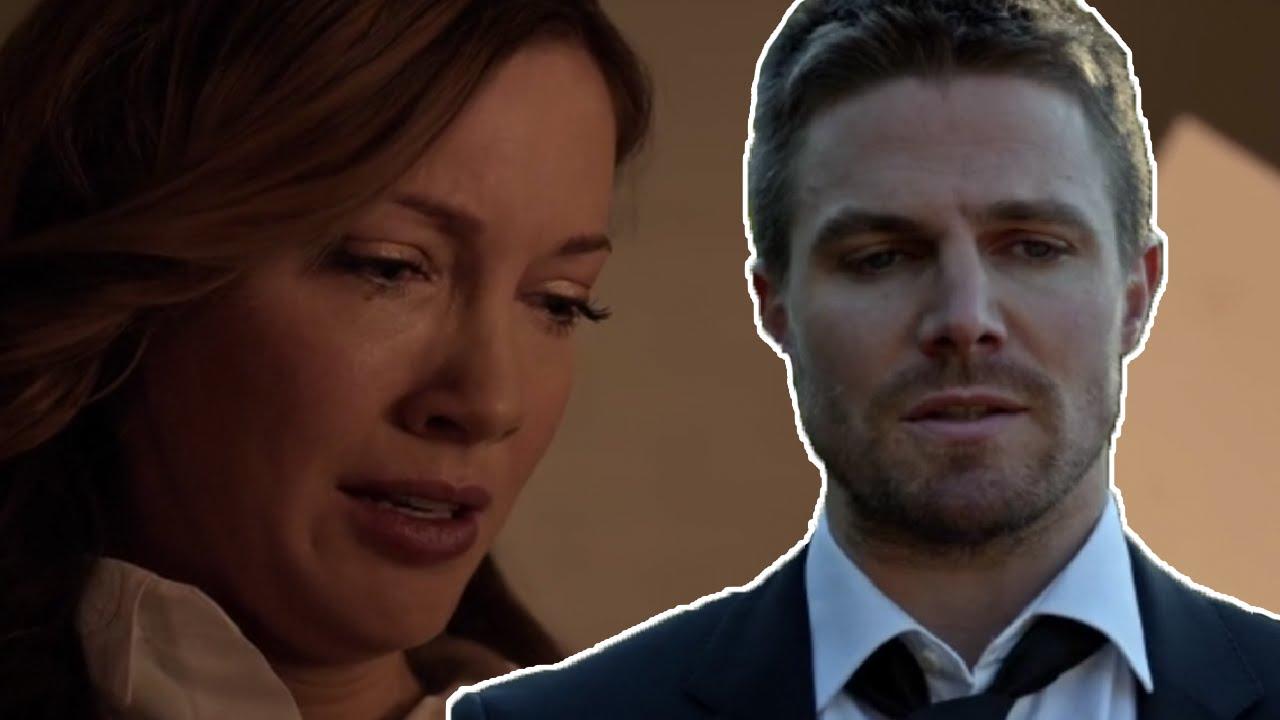 Arrow Season 4 Episode 1 Stream