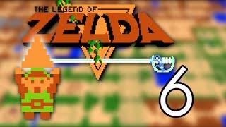 let s play the legend of zelda 6 the lizard