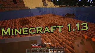 Seria z Minecraft 1.13 Odcinek 19. Sztuczna wyspa