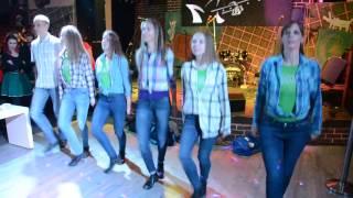 Школа Ирландского танца Килларни, Москва (WIDA)