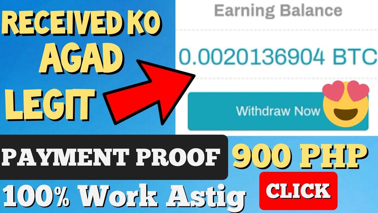 Free Bitcoin 0 002 Btc Payout Instant Legit Cloud Mining Website Freemining Co Update Youtube