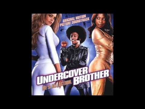 Snoop Dogg - Undercover Funk feat. Kokane, Bootsie Collins - Undercover Brother Soundtrack