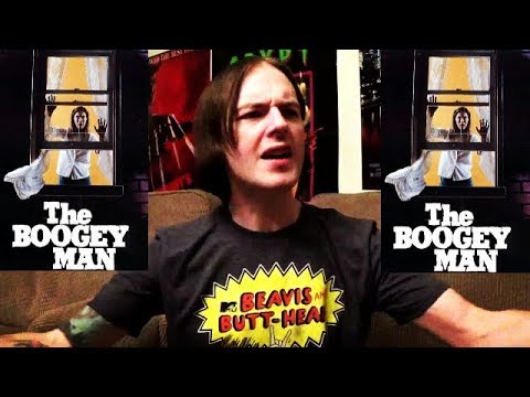 Download The Boogey Man - Review and Analysis - 80's SLASHER